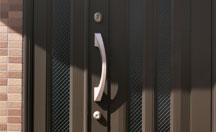 台東区竜泉での家・建物の鍵トラブル